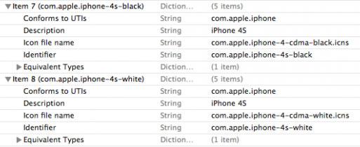 Apple conferma l'iPhone 4S nella Beta di iTunes