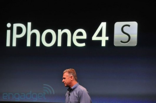 Apple annuncia ufficialmente iPhone 4S, stesso processore di iPad 2