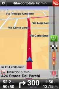 Il navigatore TomTom si aggiorna alla versione 1.9, compatibile anche con iPad