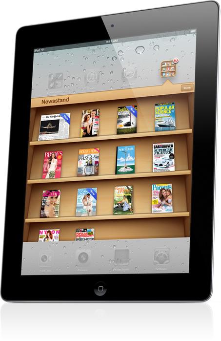 Come nascondere l'icona dell'app Edicola dalla Springboard [GUIDA]