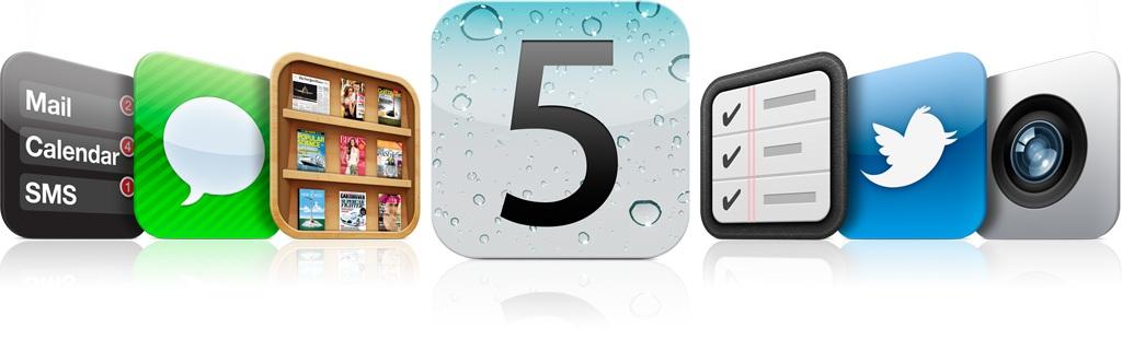 Apple iOS 5.0, riepilogo delle novità inserite nell'aggiornamento