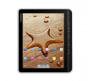 PocketBook A10, nuovo tablet Android da 299 dollari
