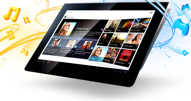 Sony Tablet S, fino al 31 Dicembre c'è un'offerta speciale