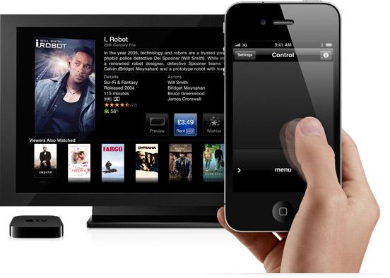 Indizi sulla nuova Apple TV nella biografia ufficiale di Steve Jobs