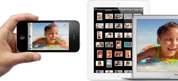 Apple iOS 5.0 e iCloud: un nuovo modo di archiviare i contenuti