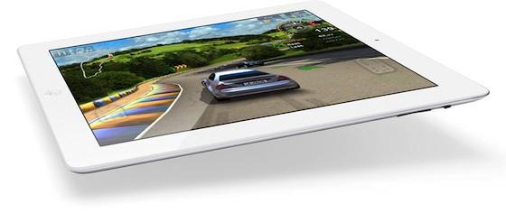 iPad 3 potrebbe non avere lo schermo Retina Display