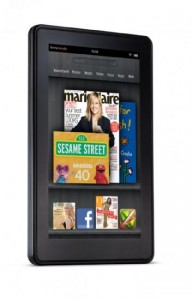 Amazon Kindle Fire disponibile negli Stati Uniti al prezzo di 199 dollari
