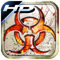 Zombie Infection HD per iPad