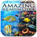 Amazing Aquarium Clock HD per iPad