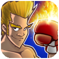 Super KO Boxing 2 for iPad per iPad