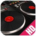 Analog Scratch DJ HD per iPad