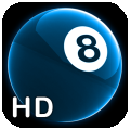3D Pool Game HD per iPad