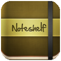 Noteshelf per iPad