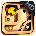 Labyrinth Game HD per iPad
