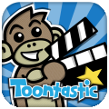 Toontastic per iPad