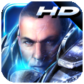 StarFront: Collision HD per iPad