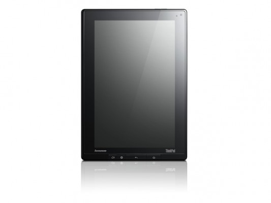 Lenovo Thinkpad Tablet: in arrivo Android 4.0 Ice Cream Sandwich