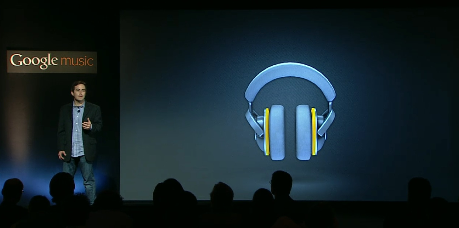 Google Music è il nuovo rivale di Apple iTunes