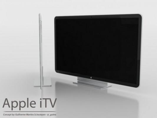 Apple iTV da 32 e 37 pollici, in arrivo nell'estate 2012