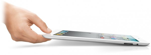 Apple iPad 3: nuove conferme sui display IGZO a basso consumo di Sharp