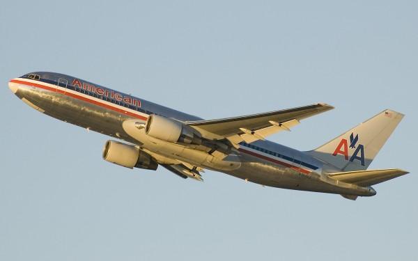 L'iPad viene utilizzato dai piloti della compagnia American Airlines