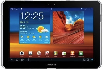 Il tribunale tedesco respinge l'accusa di Apple sul Samsung Galaxy Tab 10.1N