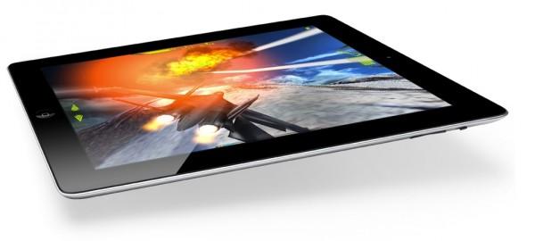 Apple iPad 3: possibile disponibilità sul mercato entro 4 mesi