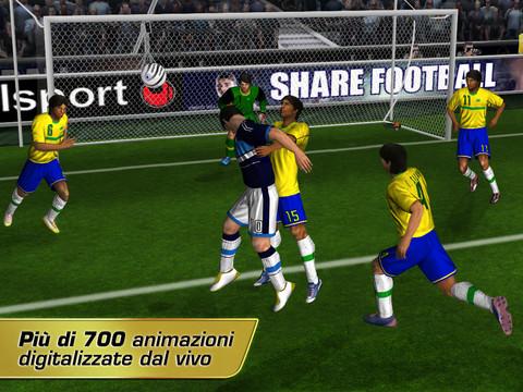 Scarica giochi di calcio gratis per pc