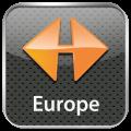 NAVIGON MobileNavigator Europe per iPad
