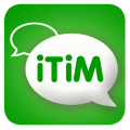 iTim Text MMS Messenger per iPad