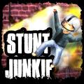 Stunt Junkie per iPad