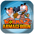 Worms 2: Armageddon per iPad