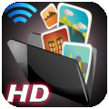 Private Media Folders - Photos, Video & Office per iPad