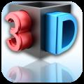Best 3D Wallpapers for iPad per iPad