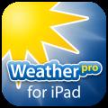 WeatherPro for iPad per iPad