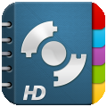 Pocket Informant HD (Calendar & Tasks) per iPad