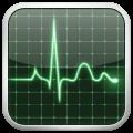 Activity Monitor Touch per iPad