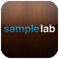 Sample Lab per iPad