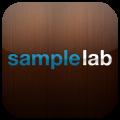 Sample Lab per iPad