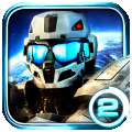 N.O.V.A. 2 - Near Orbit Vanguard Alliance per iPad