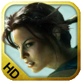 Lara Croft and the Guardian of Light HD per iPad