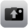 QuickShot with Dropbox per iPad