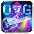 OMGuitar™ Advanced Guitar Synth per iPad