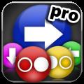 SwipeTapTap Pro - A fun and addictive gesture game per iPad