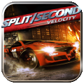 Split/Second: Velocity on iPad per iPad