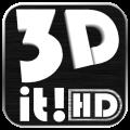 3D it ! HD per iPad