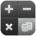 CalculatorZ per iPad