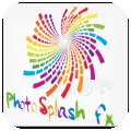 Photo Splash FX per iPad
