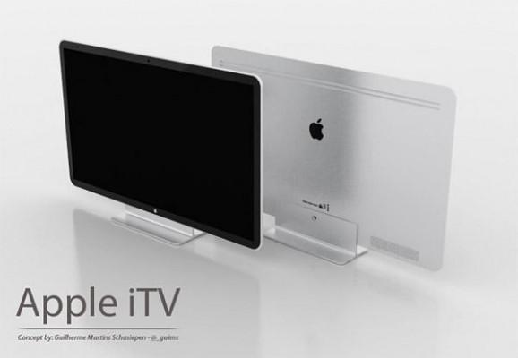 Apple iTV: possibile disponibilità entro la fine del 2012