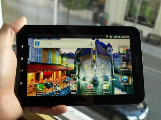 Samsung Galaxy Tab 7.0: ecco perchè non arriverà Android 4.0 ICS